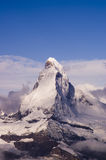 Matterhorn photos stock