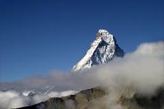 Matterhorn Royalty Free Stock Photo