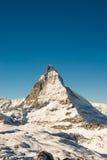 Matterhorn Foto de archivo