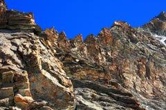 Matterhorn Immagini Stock Libere da Diritti
