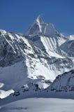 The Matterhorn Stock Photo