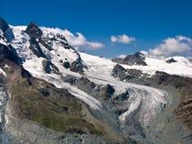 Matterhorn kleina Obrazy Stock