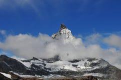 Matterhorn Royalty Free Stock Photos