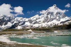 Matterhorn peak royalty free stock image