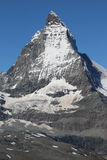 Matterhorn Peak Royalty Free Stock Photos