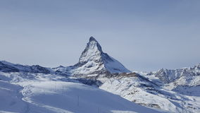 Matterhorn Suisse photos stock