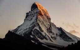 Matterhorn Stock Photography