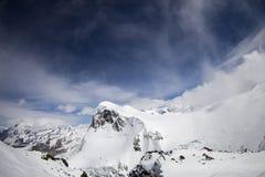 Matterhorn Royalty Free Stock Images