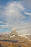 Matterhorn, Swiss Alps Stock Images