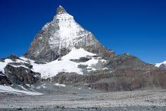Matterhorn switzerland Fotos de Stock
