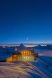 matterhorn Szwajcarii Fotografia Royalty Free