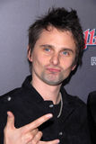 Matthew Bellamy. At the Rolling Stone American Music Awards VIP After-Party, Rolling Stone Restaurant & Lounge, Hollywood, CA. 11-21-10 Stock Photography
