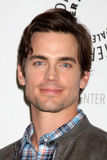 Matthew Bomer. Arrives at 'White Collar' Comes Clean:  An Evening with the Cast & Creative Team Paley Center for Media Beverly Hills, CA April 6, 2010 Royalty Free Stock Photo