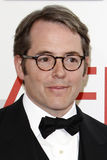 Matthew Broderick, Morgan Freeman Stock Afbeelding