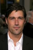 Matthew Fox Royalty Free Stock Images