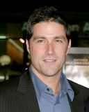 Matthew Fox Stock Images