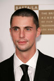 Matthew Goode Fotografie Stock