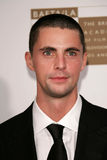 Matthew Goode Royalty Free Stock Photo
