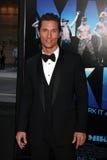Matthew McConaughey Stock Photos