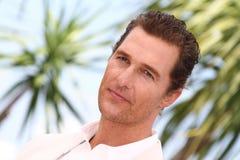 Matthew McConaughey Royalty Free Stock Image