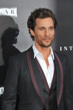 Matthew McConaughey Foto de archivo libre de regalías