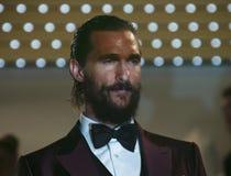 Matthew McConaughey Royalty Free Stock Photography