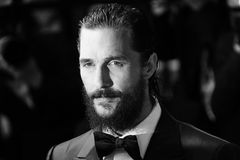Matthew McConaughey Royalty Free Stock Photos