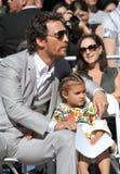 Matthew McConaughey Stock Photography