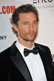 Matthew McConaughey Stock Photos