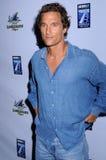 Matthew Mcconaughey. At the Los Angeles Premiere of 'Surfer Dude'. Malibu Cinemas, Malibu, CA. 09-10-08 Stock Photos