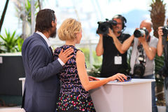 Matthew McConaughey, Naomi Watts Royalty Free Stock Images