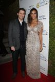 Matthew Morrison. Leona Lewis  at An Evening With Leona Lewis And Friends Benefiting Hopefield Animal Sanctuary, Private Location, Beverly Hills, CA 11-19-11 Stock Photos