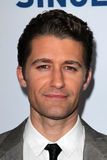 Matthew Morrison Stock Images