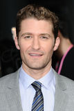 Matthew Morrison Royalty Free Stock Image