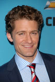 Matthew Morrison Royalty Free Stock Photography