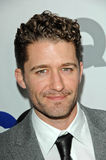 Matthew Morrison Royalty Free Stock Images