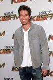 Matthew Morrison. At 102.7 KIIS FM's Wango Tango 2011 Concert, Staples Center, Los Angeles, CA. 05-14-11 Stock Photos