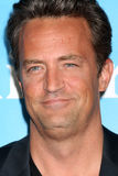 Matthew Perry Stock Images