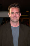 Matthew Perry Stock Photography