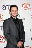 Matthew Rhys. LOS ANGELES - OCT 15: Matthew Rhys arriving at the 2011 Environmental Media Awards at the Warner Brothers Studio on October 15, 2011 in Beverly stock photography