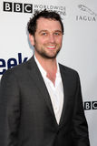 Matthew Rhys. LOS ANGELES - APR 26:  Matthew Rhys arriving at the 5th Annual BritWeek Launch Party at British Consul General's residence on April 26, 2011 in Los Stock Images