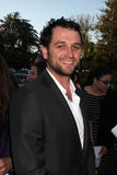 Matthew Rhys. LOS ANGELES - APR 26:  Matthew Rhys arriving at the 5th Annual BritWeek Launch Party at British Consul General's residence on April 26, 2011 in Los Royalty Free Stock Photography
