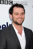 Matthew Rhys. LOS ANGELES - APR 26:  Matthew Rhys arriving at the 5th Annual BritWeek Launch Party at British Consul General's residence on April 26, 2011 in Los Stock Image