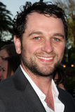 Matthew Rhys. LOS ANGELES - APR 26:  Matthew Rhys arriving at the 5th Annual BritWeek Launch Party at British Consul General's residence on April 26, 2011 in Los Stock Photos
