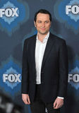 Matthew Rhys. PASADENA, CA - JANUARY 17, 2015: Matthew Rhys - star of The Americans - at the Fox Winter TCA 2015 All-Star Party at the Langham Huntington Hotel Stock Photos
