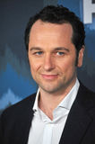 Matthew Rhys. PASADENA, CA - JANUARY 17, 2015: Matthew Rhys - star of The Americans - at the Fox Winter TCA 2015 All-Star Party at the Langham Huntington Hotel Stock Photography
