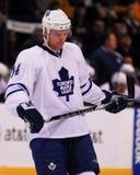 Matthew Stajan, Toronto Maple Leafs Photographie stock libre de droits