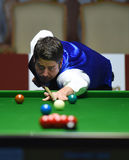 Matthew Stevens of Wales Royalty Free Stock Images