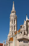 Matthias Church Stock Photos