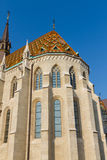 Matthias Church Stock Images